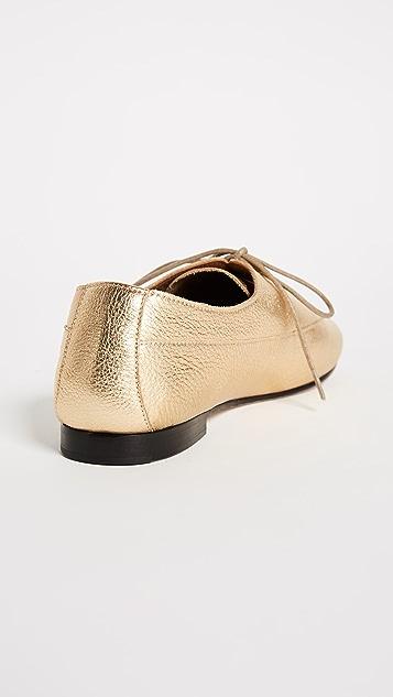 Newbark Charlie 牛津鞋