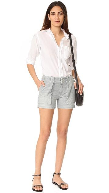 Nili Lotan 实用短裤