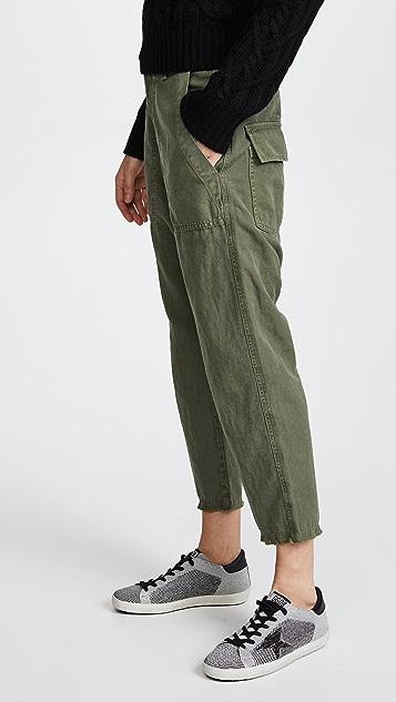 Nili Lotan Luna 长裤