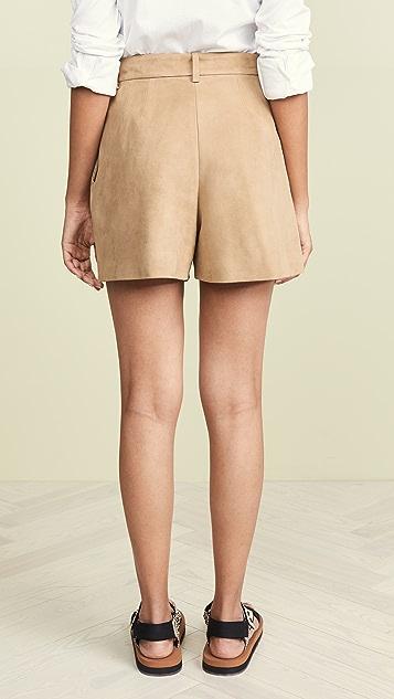 Nili Lotan Roxana 短裤