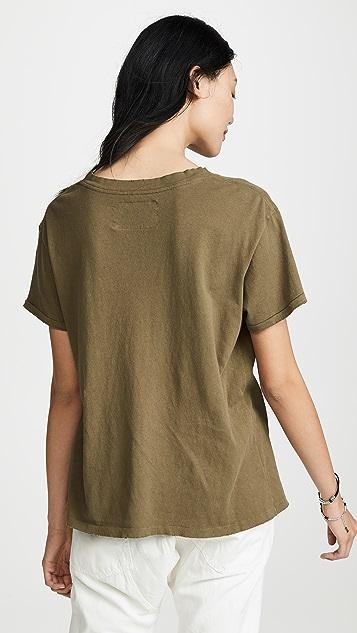 Nili Lotan Brady 衬衫