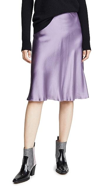 Nili Lotan Lane 半身裙