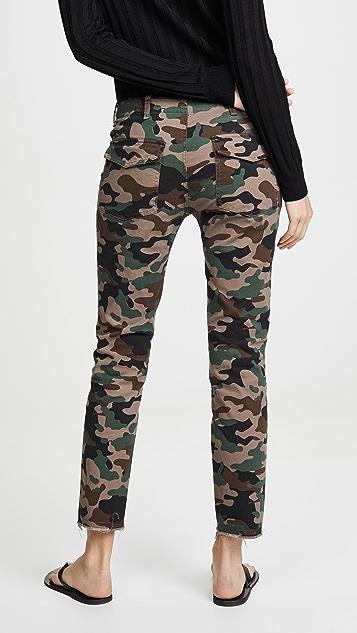 Nili Lotan Jenna 裤子
