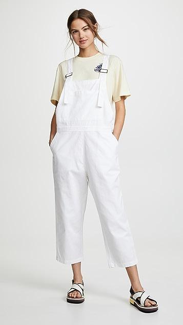 Nice Martin York 连体裤