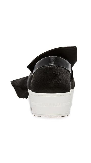 No. 21 蝴蝶结运动鞋