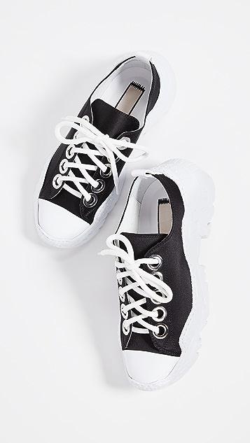 No. 21 Running Billy 运动鞋