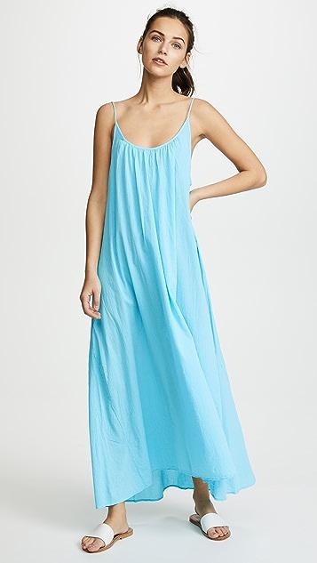 9seed Tulum 罩衫连衣裙