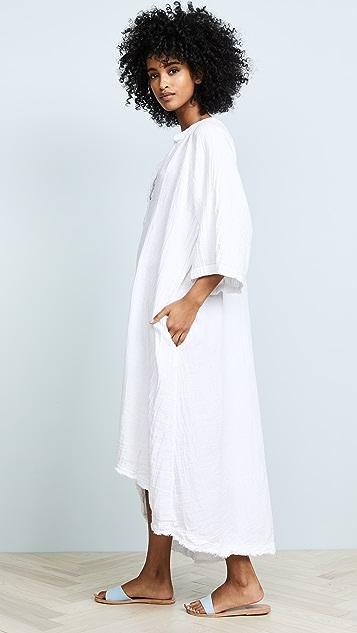 9seed Tangier 长衫