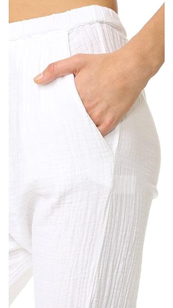 9seed Hermosa 哈伦裤