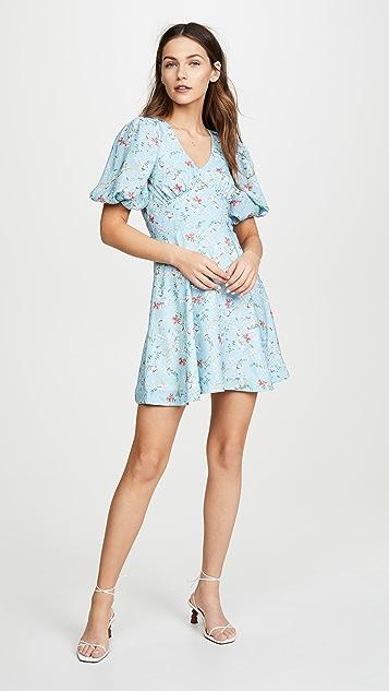 N12H Charlotte 连衣裙