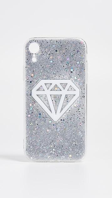 Off My 手机壳 Diamond iPhone 手机壳