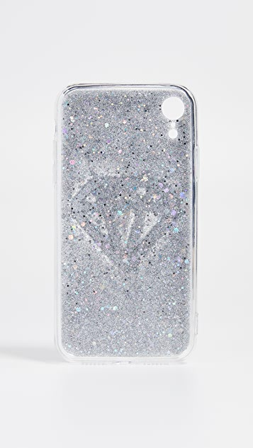 Off My 手机壳 Diamond iPhone 手机壳