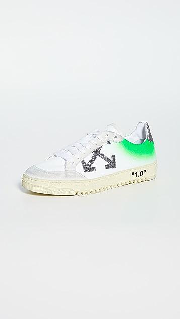 Off-White Arrow 2.0 运动鞋