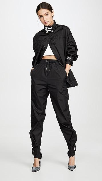 Off-White 运动裤