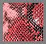 玫瑰红蛇纹