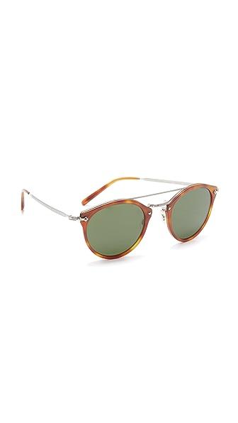Oliver Peoples Eyewear Remick 太阳镜