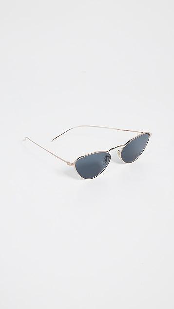 Oliver Peoples Eyewear Lelaina 太阳镜