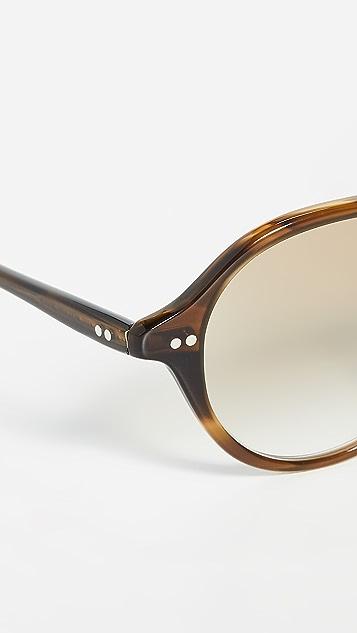 Oliver Peoples Eyewear Emet 太阳镜