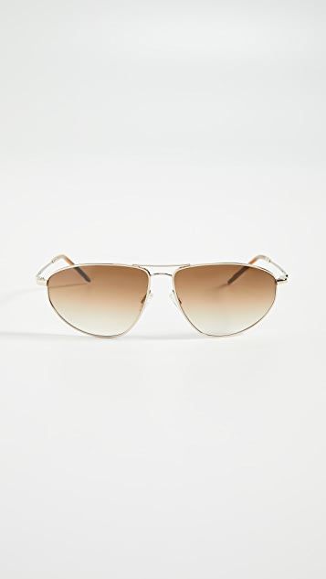 Oliver Peoples Eyewear Kallen 太阳镜