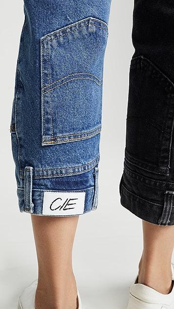 ONE by CIE Denim Cersei 牛仔裤