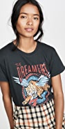 ONE by Daydreamer The Dreamers Tour T 恤
