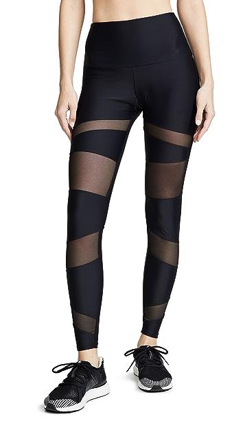 Onzie Bondage 贴腿裤