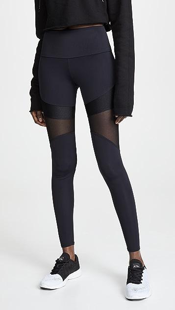 Onzie Royal 贴腿裤