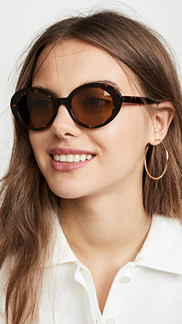 Oliver Peoples The Row Parquet 太阳镜