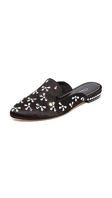Oscar de la Renta Audrey 便鞋