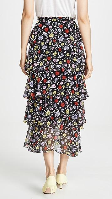 Olivia Rubin Jessica 半身裙