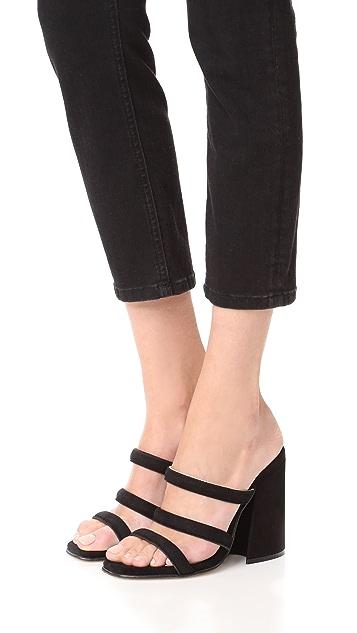 Ouigal Jolene 穆勒鞋