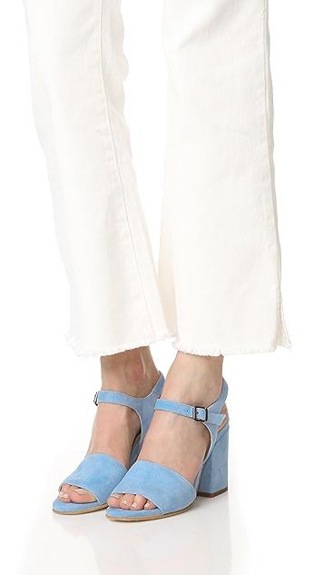Ouigal Lexi 凉鞋