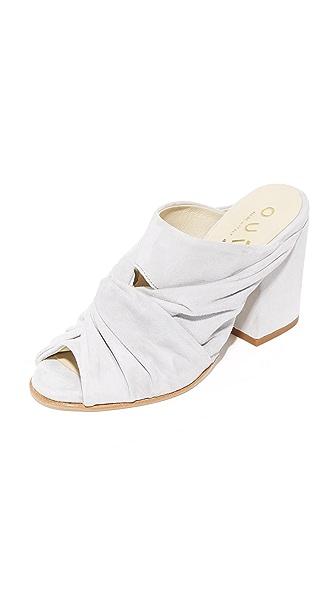 Ouigal Linzy 穆勒鞋