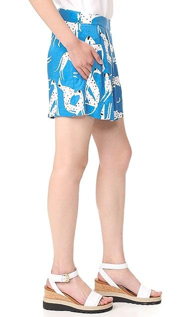 Paul & Joe Sister Milos 短裤