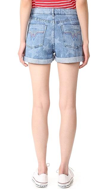 Paul & Joe Sister Carter 短裤