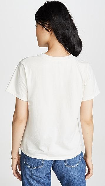 Paul & Joe Sister Calinou T 恤