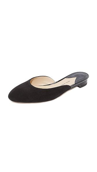 Paul Andrew Alba 凉拖鞋