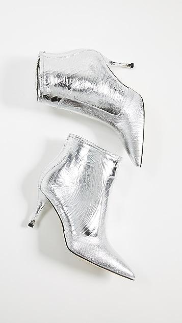 Paul Andrew Citra 75mm 短靴