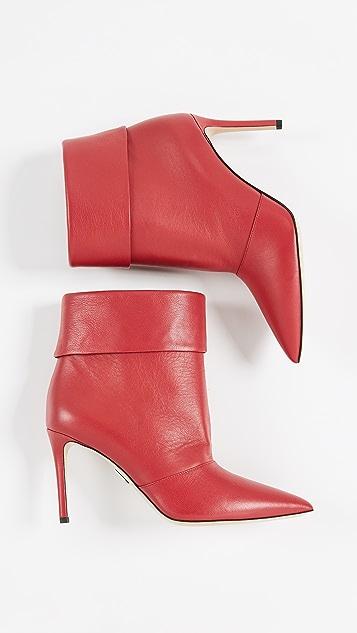 Paul Andrew Banner 85 短靴