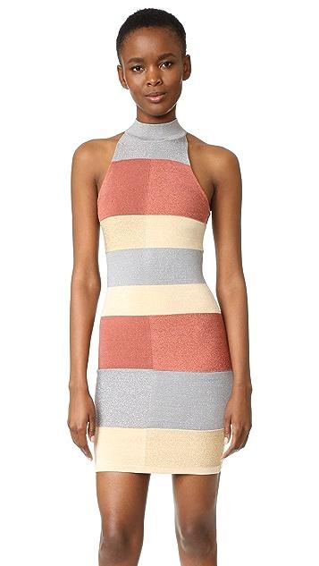 Parker Verlee 针织连衣裙