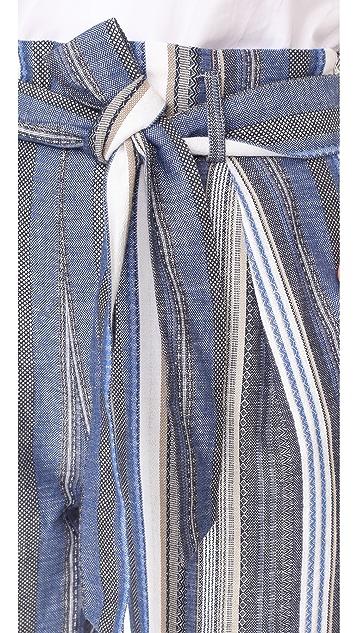 Parker Ramsey 裤子
