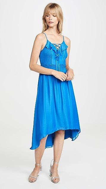 Parker Malta 连衣裙