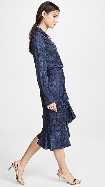 Parker Marin 连衣裙