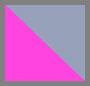 灰色/粉色