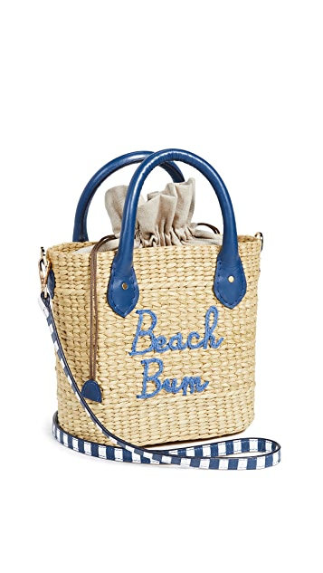 Poolside Bags Small Le Nord Beach 腰包