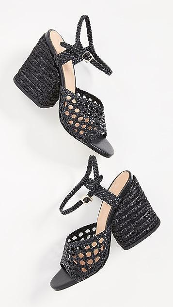 Paloma Barcelo Verane 凉鞋