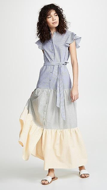 PALOMA BLUE Jackie 连衣裙