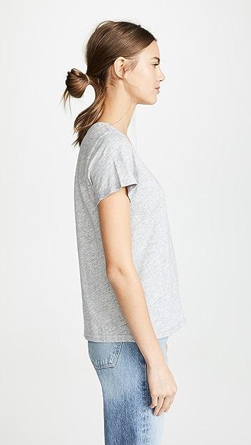 PAIGE Zaya T 恤