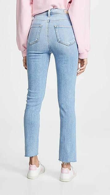 PAIGE Sarah 牛仔裤