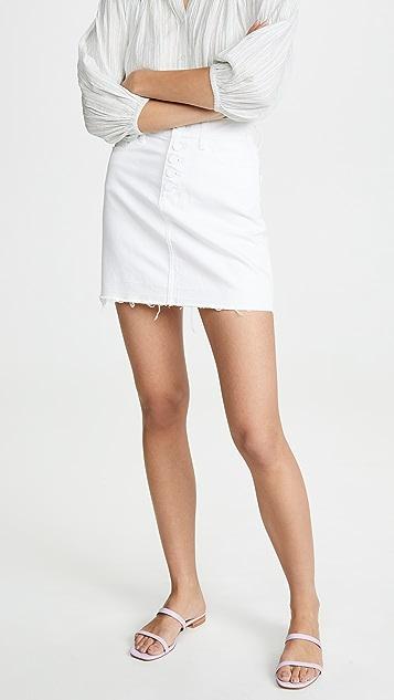 PAIGE Aideen 半身裙